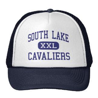South Lake - Cavaliers - High - Saint Clair Shores Cap