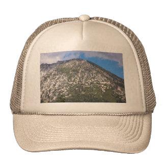 South Lake Tahoe Cascade Mountain Cap