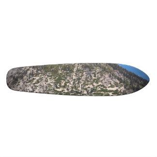 South Lake Tahoe Cascade Mountain Skate Deck