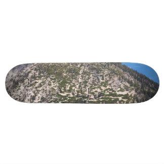 South Lake Tahoe Cascade Mountain Skateboard Decks