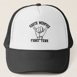 South Memphis Trucker Hat