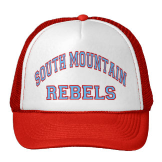 South Mountain Rebels Cap