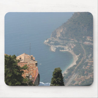South of France Mouse Mat