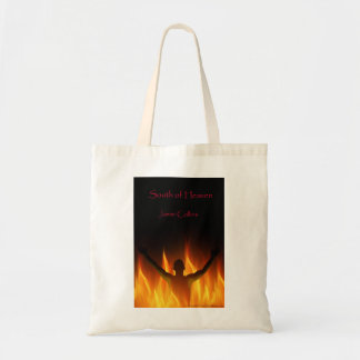 South of Heaven Tote Bags