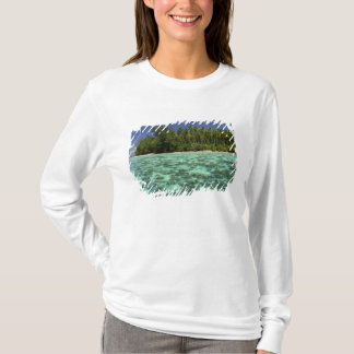 South Pacific, French Polynesia, Moorea 3 T-Shirt