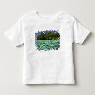 South Pacific, French Polynesia, Moorea 3 Toddler T-Shirt