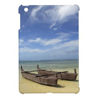 South Pacific, French Polynesia, Moorea. Cover For The iPad Mini