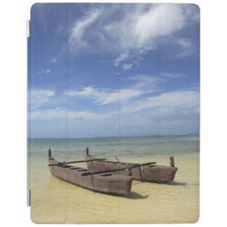 South Pacific, French Polynesia, Moorea. iPad Cover