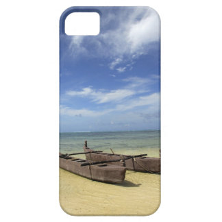 South Pacific, French Polynesia, Moorea. iPhone 5 Cover
