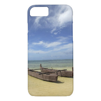 South Pacific, French Polynesia, Moorea. iPhone 7 Case