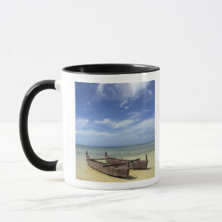 South Pacific, French Polynesia, Moorea. Mug