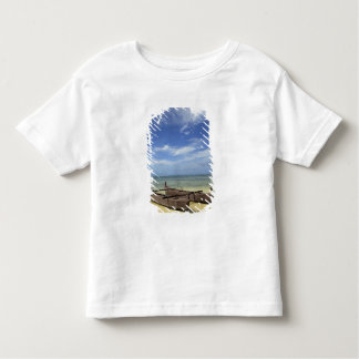 South Pacific, French Polynesia, Moorea. Tees
