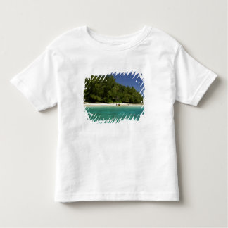 South Pacific, French Polynesia, Moorea Toddler T-Shirt