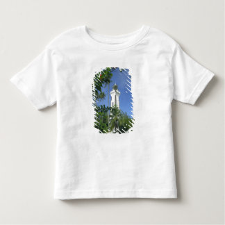 South Pacific, French Polynesia,Tahiti. Hibiscus 2 Toddler T-Shirt