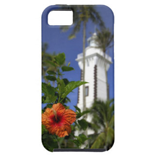 South Pacific, French Polynesia,Tahiti. Hibiscus Case For The iPhone 5