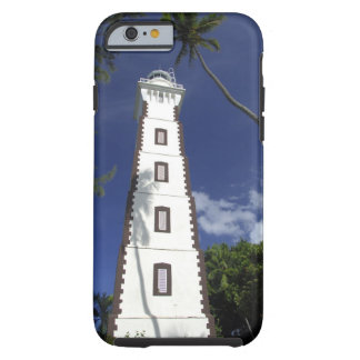 South Pacific, French Polynesia,Tahiti. Venus Tough iPhone 6 Case