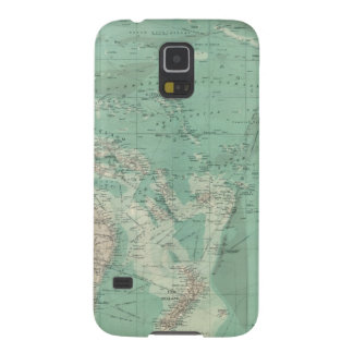South Pacific Ocean Galaxy S5 Covers