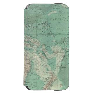 South Pacific Ocean Incipio Watson™ iPhone 6 Wallet Case