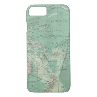 South Pacific Ocean iPhone 8/7 Case