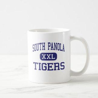 South Panola - Tigers - High - Batesville Coffee Mug