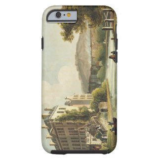 South Parade, from 'Bath Illustrated by a Series o Tough iPhone 6 Case