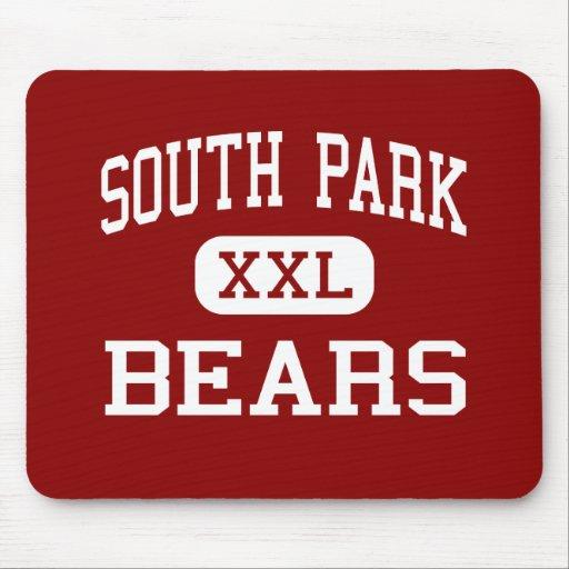 South Park - Bears - High - Buffalo New York Mouse Mat