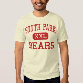 South Park - Bears - High - Buffalo New York T Shirt