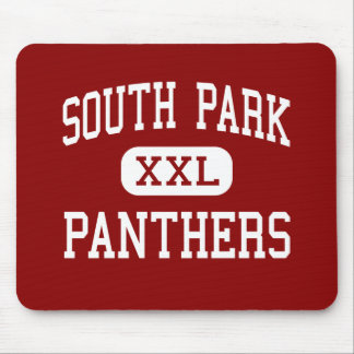 South Park - Panthers - Middle - Oshkosh Wisconsin Mouse Mat