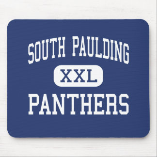 South Paulding Panthers Middle Dallas Mousepads