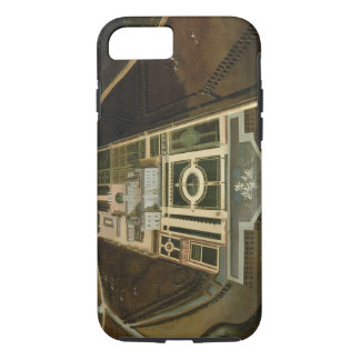 South Prospect of Hampton Court, Herefordshire, c. iPhone 8/7 Case