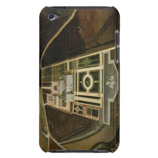 South Prospect of Hampton Court, Herefordshire, c. iPod Touch Case-Mate Case