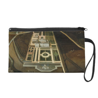 South Prospect of Hampton Court, Herefordshire, c. Wristlet