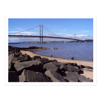 South Queensferry Postcard