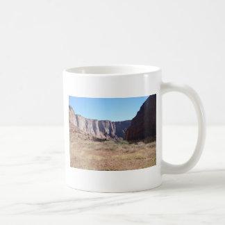 South Rim Grand Canyon Basic White Mug