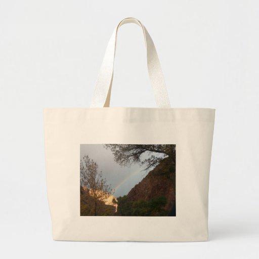 South Rim Grand Canyon National Park Phantom Ranch Bag