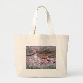 South Rim Grand Canyon National Park Phantom Ranch Bags