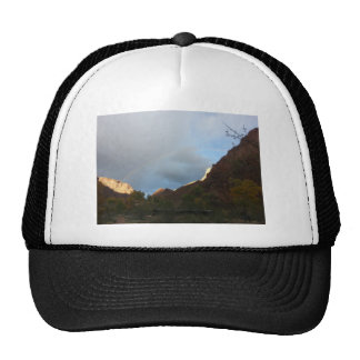 South Rim Grand Canyon National Park Phantom Ranch Cap