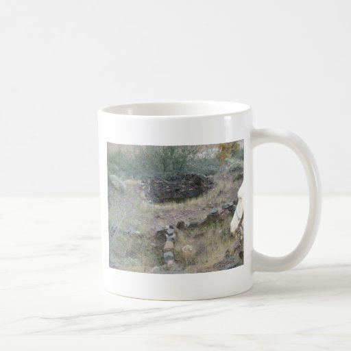 South Rim Grand Canyon National Park Phantom Ranch Coffee Mug