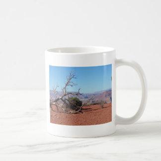 South Rim Grand Canyon National Park Phantom Ranch Mug
