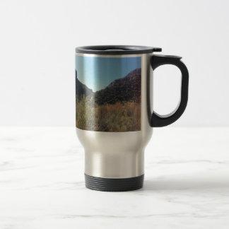 South Rim Grand Canyon National Park Phantom Ranch Stainless Steel Travel Mug