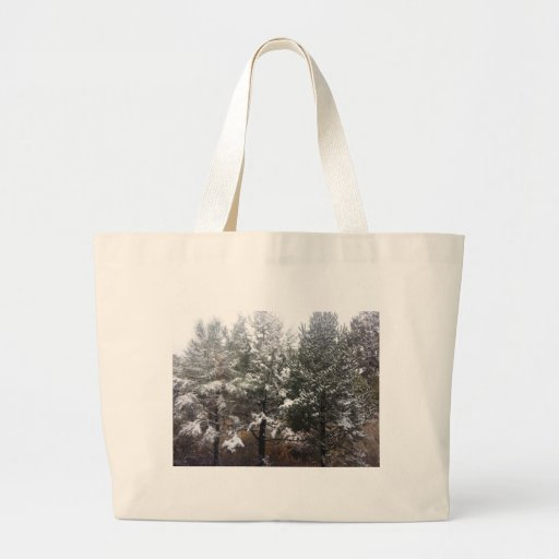 South Rim Grand Canyon National Park Pines Bag