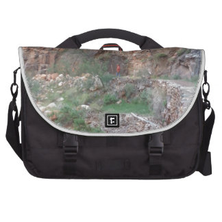 South Rim Grand Canyon Overlook Bags For Laptop
