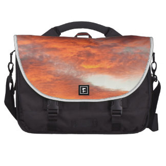 South Rim Grand Canyon Overlook Sunset Laptop Commuter Bag