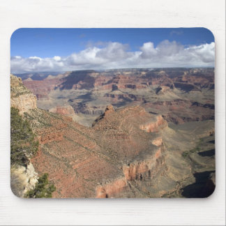 South Rim view of the Grand Canyon, Arizona, Mouse Pad