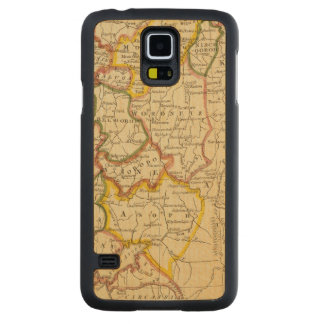 South Russia in Europe Carved Maple Galaxy S5 Case