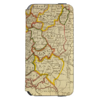 South Russia in Europe Incipio Watson™ iPhone 6 Wallet Case
