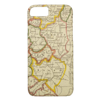 South Russia in Europe iPhone 8/7 Case
