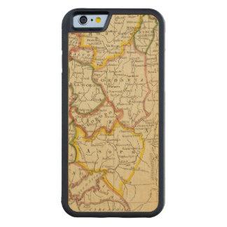 South Russia in Europe Maple iPhone 6 Bumper