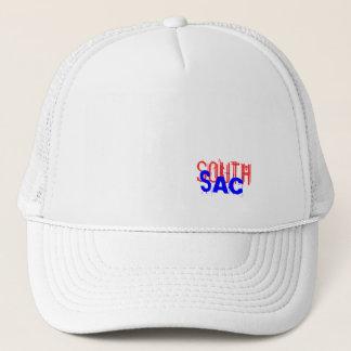 SOUTH SAC TRUCKER HAT