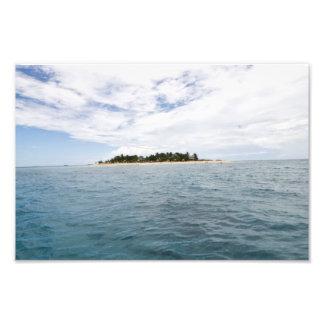 South Sea Island, Fiji Photo